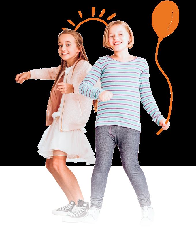 Niños con artritis