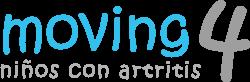 Moving4 Niños con artritis logo